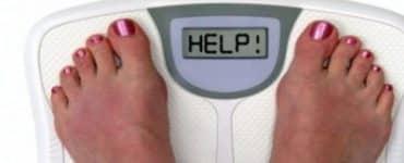 ما الفرق بين زيادة الوزن وزيادة الدهون