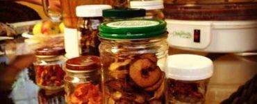 22 طريقة تستخدم في حفظ الطعام من التعفن