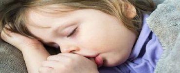 7 خطوات للتخلص من عادة مص الاصبع عند الاطفال