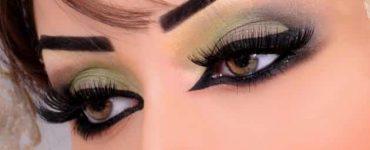 7 نصائح مهمة لعمل مكياج للعيون المبطنة