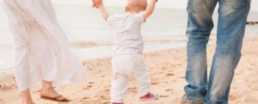 أسرع طريقة تساعد علي مشي الطفل مبكرًا