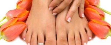 أفضل أنواع كريم لإزالة الجلد الميت من القدمين