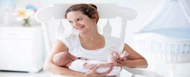 ادوية علاج البرد تصلح للمرضعات
