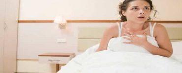 أعراض الشرقة أثناء النوم المتكررة وعلاجها