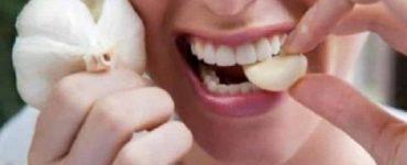 خطورة الاصابة بالديدان الدبوسية وكيفية علاجها بالثوم