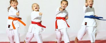 8 مميزات للأطفال عند ممارسة رياضة التايكوندو