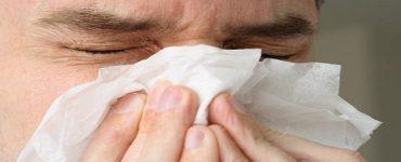 علاج كثرة المخاط في الانف المستمرعند كبار السن