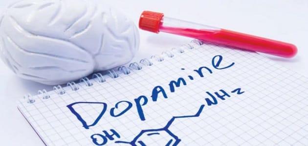 علاج نقص الدوبامين في الجسم بالاعشاب