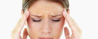 كيفية التخلص من الالام ثقل الراس بدون ادوية