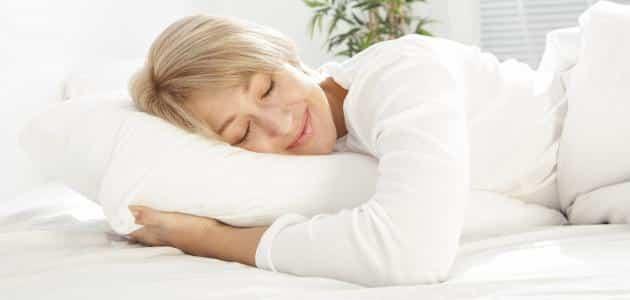 ما هي طريقة النوم الصحيحة في الإسلام