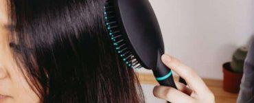 5 خطوات سريعة لتثبيت الشعر بدون مثبت