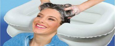 6 أضرار غسيل الشعر والرأس بالماء البارد