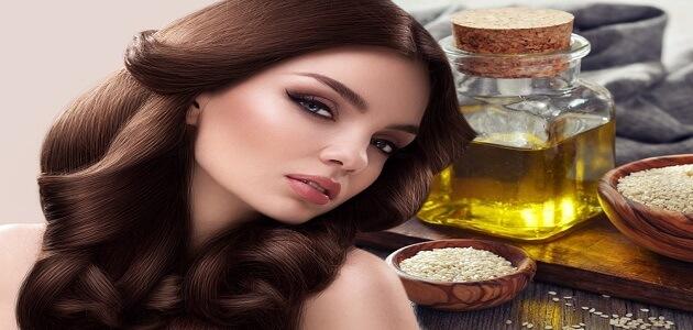 6 فوائد لخلطة زيت عافية مع الحلبة للشعر