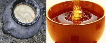 7 فوائد لتناول السمن البلدي مع العسل للرجال فقط