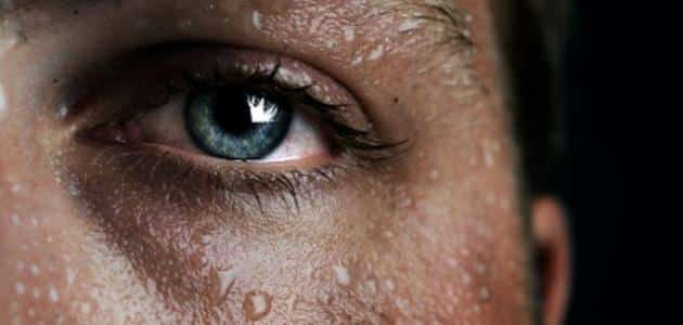 7 فوائد لوجود العرق بغزارة اثناء ممارسة الرياضة