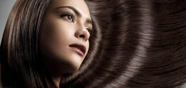 أفضل 5 خلطات لزيادة لمعان الشعر وبريقه