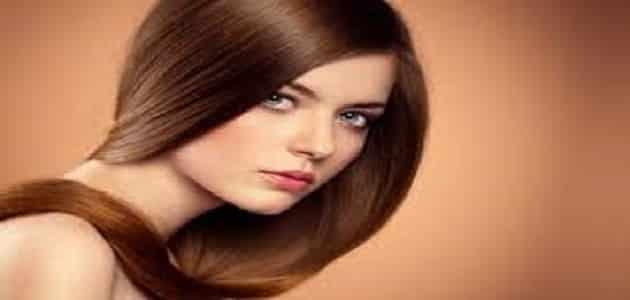 اضرار صبغات الشعر بدون امونيا