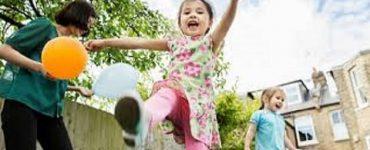 العوامل المؤثرة في الصحة النفسية للطفل