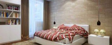 طرق ترتيب غرف النوم