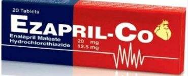 فوائد تناول اقراص ايزبريل كو لعلاج الضغط المرتفع