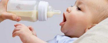 نصائح يجب مراعاتها عند القيام بالإرضاع الصناعي