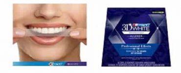5 أضرار لقوالب كرست لتبييض على الأسنان واللثة (1)