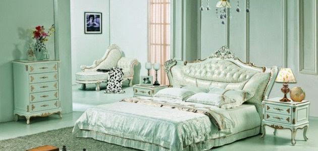 أفضل لون طلاء لغرفة النوم