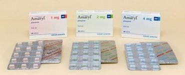 كيفية استخدام اقراص اماريل لعلاج السكر المزمن