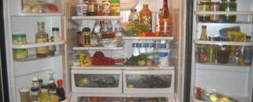 كيفية ترتيب الثلاجة