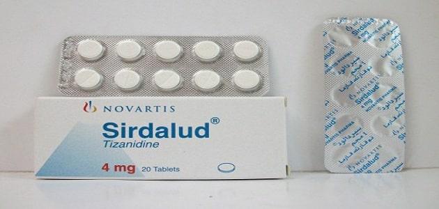 ما فائدة تناول اقراص سيردالود للرجال