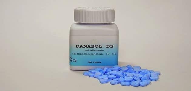 5 اضرار لاقراص دينابول لكمال الاجسام