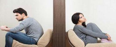 أسباب فشل الزواج وعلاجه