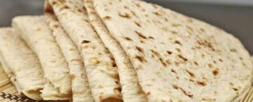 سندويشات بخبز الصاج