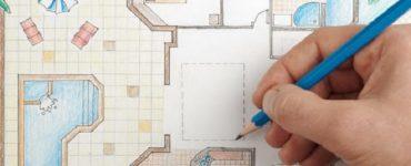 عناصر التصميم الداخلي للمنزل