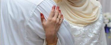 كيفية احترام الزوج لزوجته