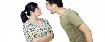 كيف أتعامل مع عصبية الزوج