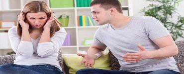 كيف اغير طبع زوجي السيء