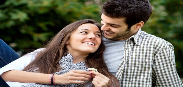 ما هي مواصفات الزوج المثالي