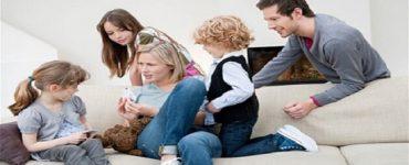 ما هي وظائف الأسرة في المجتمع