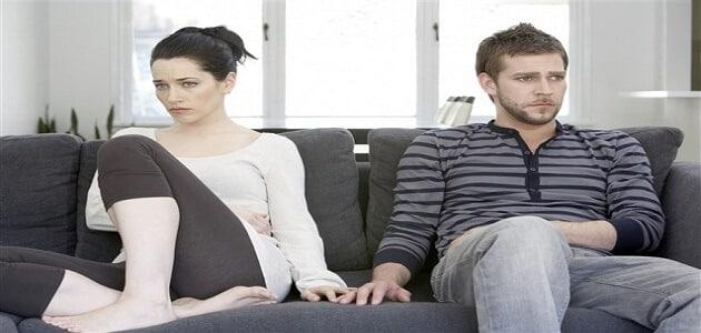 هل يقتل الزواج الحب بين الزوجين