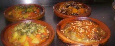 أكلة مغربية خفيفة سريعة التحضير