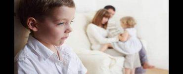 التفرقة بين الاولاد والبنات