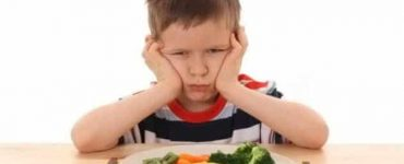 سوء التغذية عند الاطفال وعلاجها