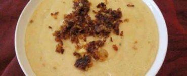 طريقة صنع الكشك السوري البيتي بالدجاج