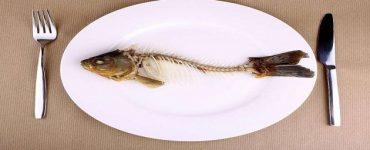 عظم السمك