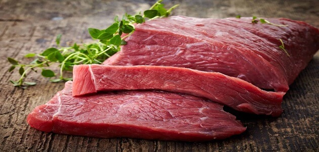 فوائد أكل لحم الإبل للحامل وأضراره