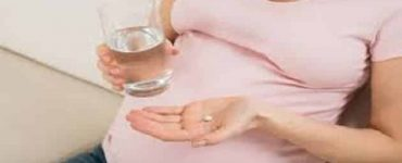فوائد فيتامين د للحامل والجنين