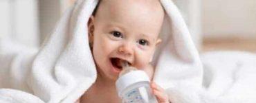 فوائد و اضرار ماء غريب للاطفال