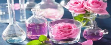 كيف تصنع عطر طبيعي