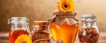 ما فوائد العسل للحامل